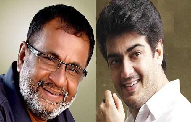Director Cum Character Artist Lauds Ajith's Helping Tendency!