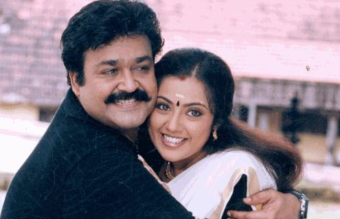 Mohanlal – Meena's Next Is Fast Approaching!