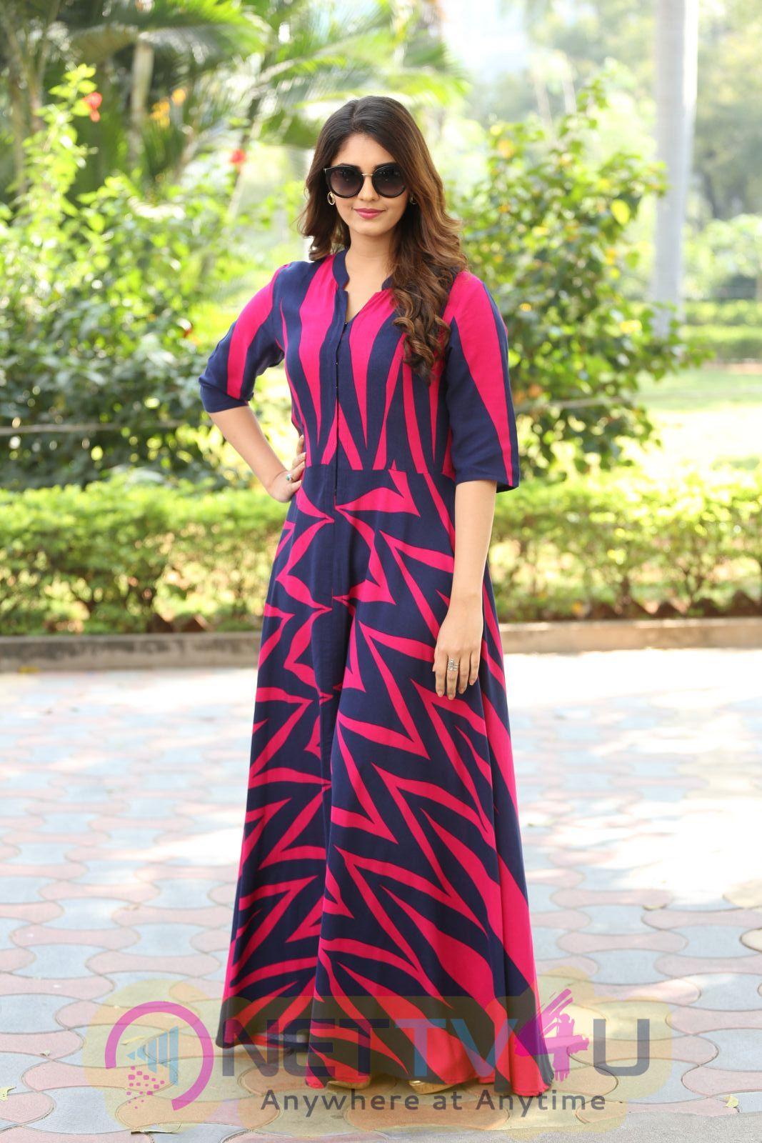 Actress Surbhi Beautiful Images