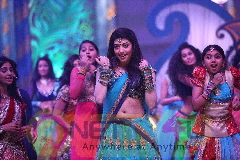 Anirudh Movie Photos