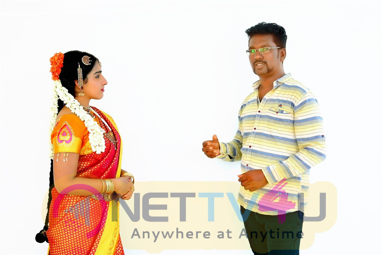 Aruva Sandai Movie Stills & Working Images Tamil Gallery