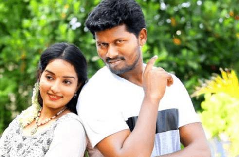 Movie Aruva Sanda Intertwined With Romance And Action