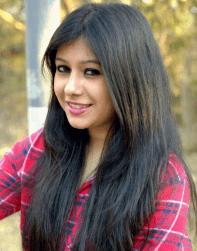 Hifsa Sharma Hindi Actress