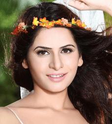 Isha Anand Sharma Hindi Actress