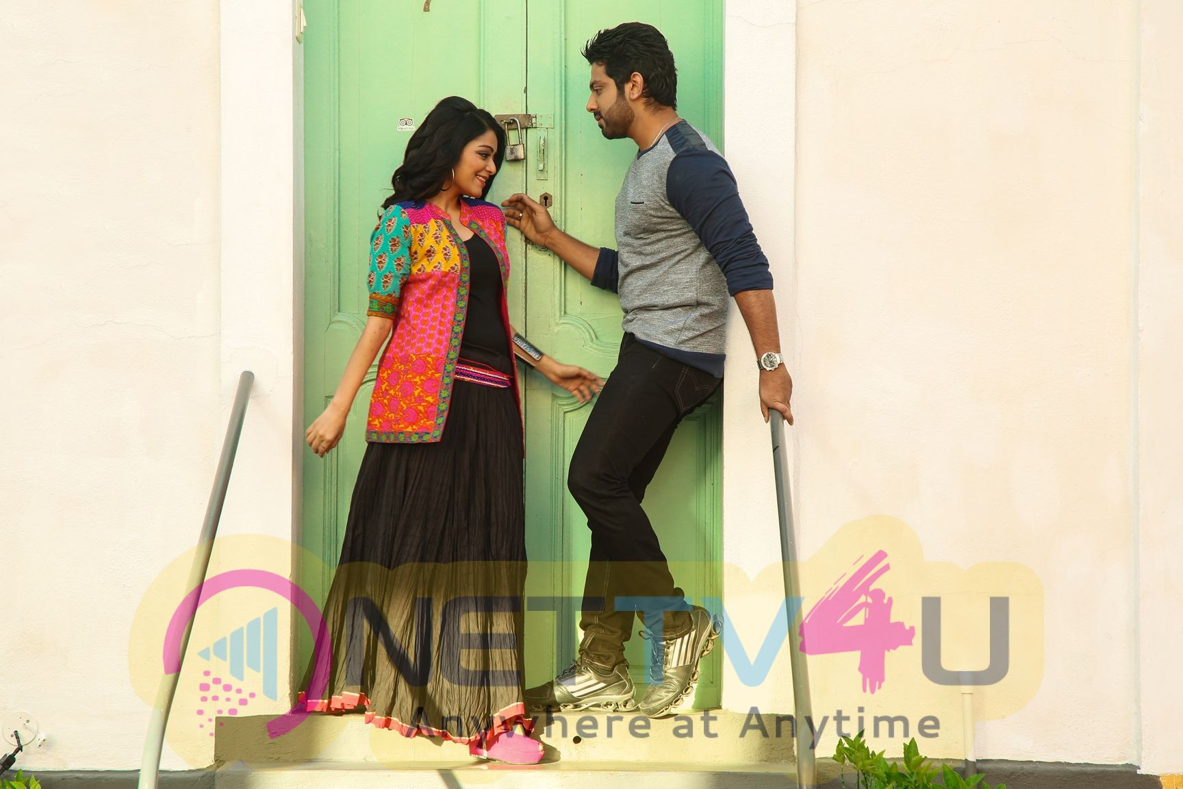 Vidhi Madhi Ultaa Movie Images