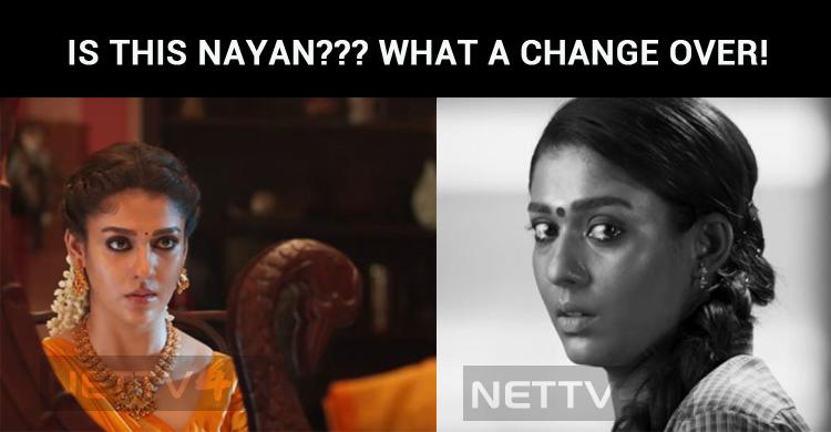 Nayan's Airaa Teaser Is Impressive!