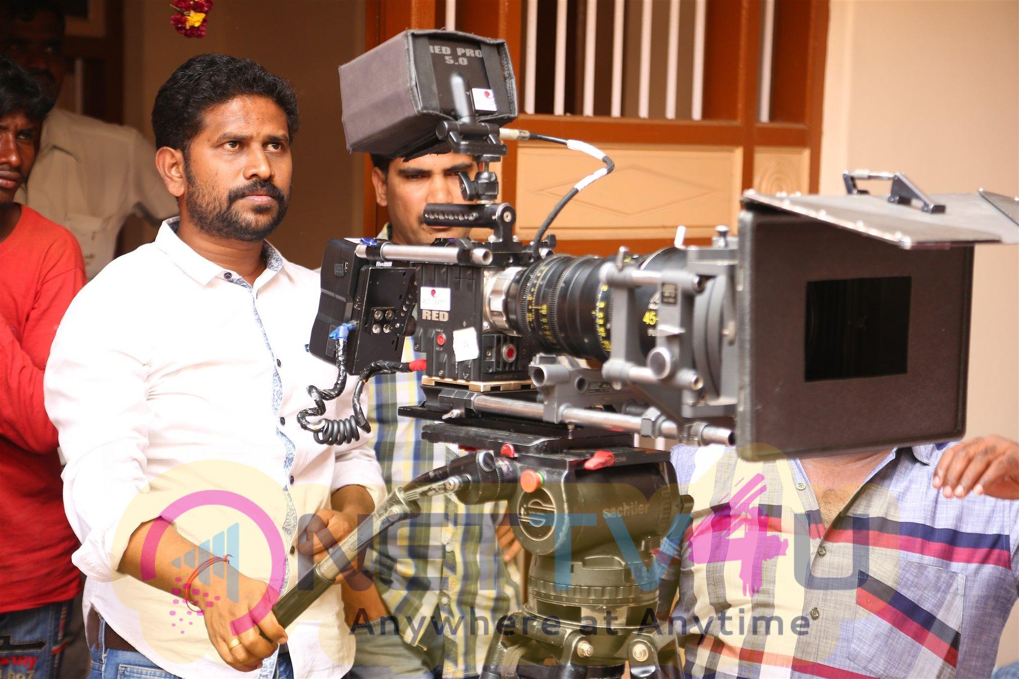 Nedunalvaadai Movie Stills Tamil Gallery