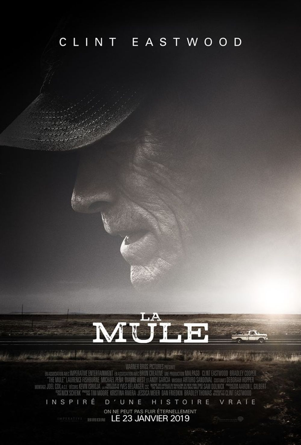 The Mule Movie Review English Movie Review