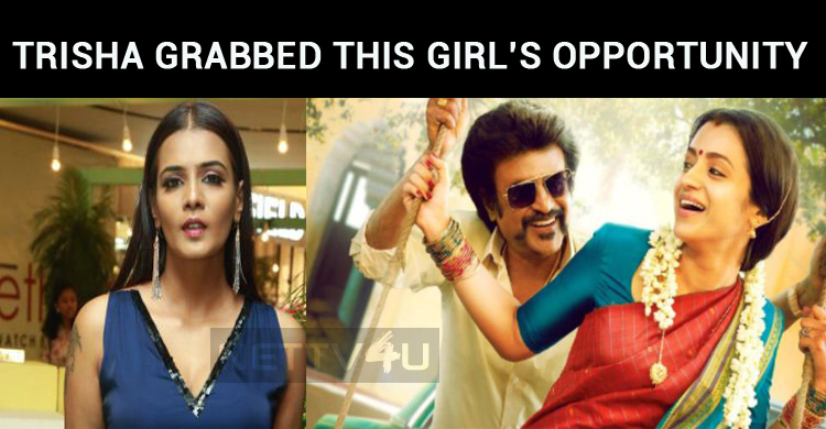 Trisha Grabbed This Girl's Opportunity To Pair ..