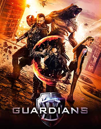 Russian Super Hero Film To Release In India!