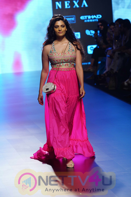 Actress Saiyami Kher Attractive Stills