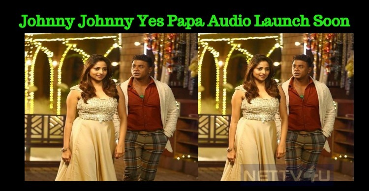 Johnny Johnny Yes Papa Audio To Be Launched Soo..