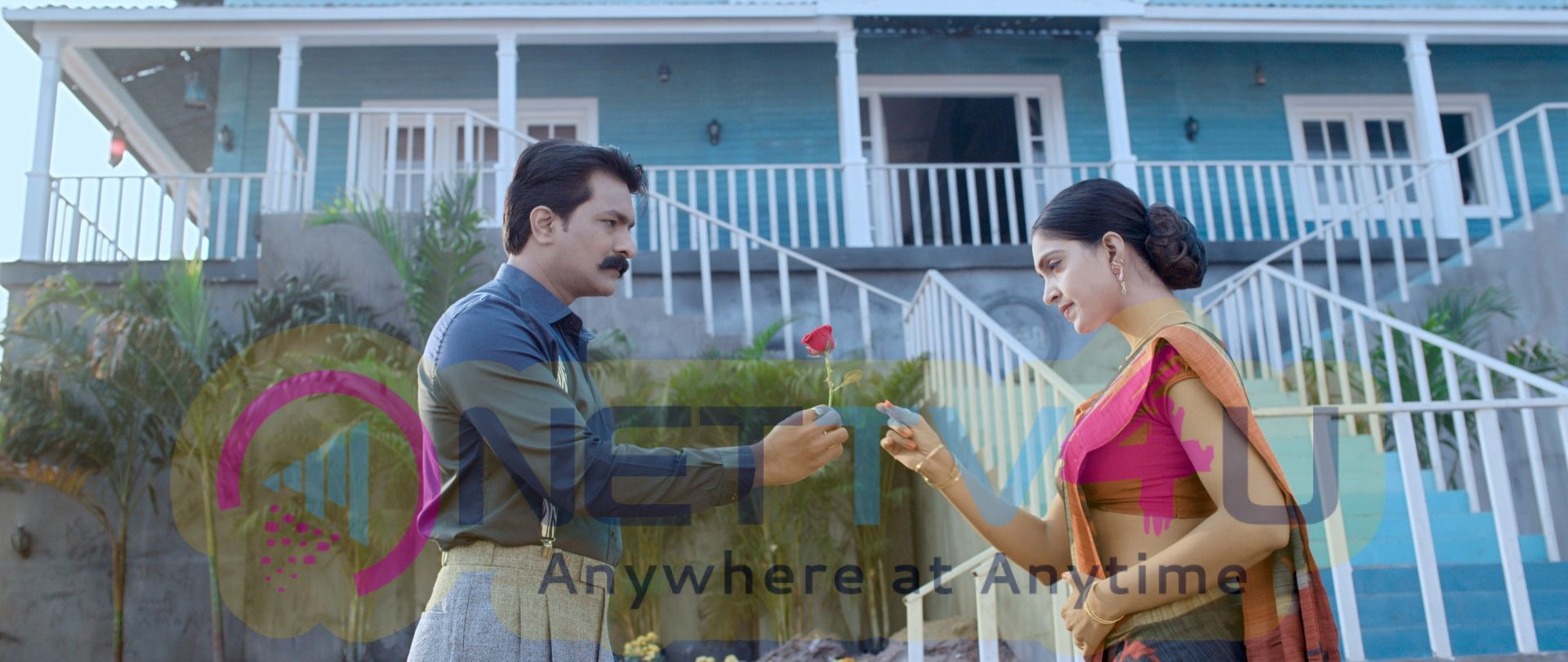 Rachayita Movie Images