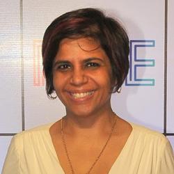 Anuraadha Tewari Hindi Actress