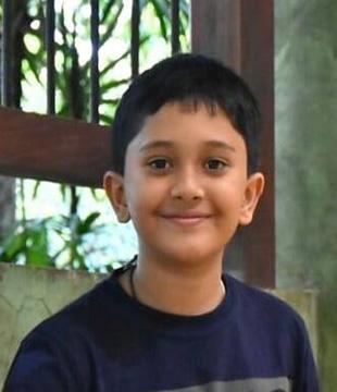 Abhinav Bhat