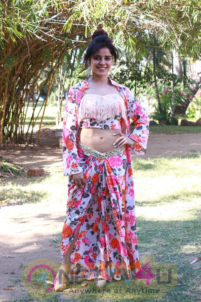 Abhiyum Anuvum Movie Press Meet Images