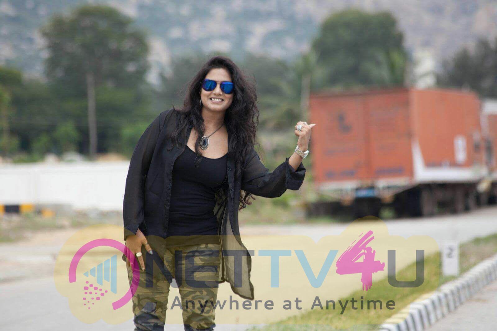 Actress Kavita Radheshyam New Photos  Hindi Gallery