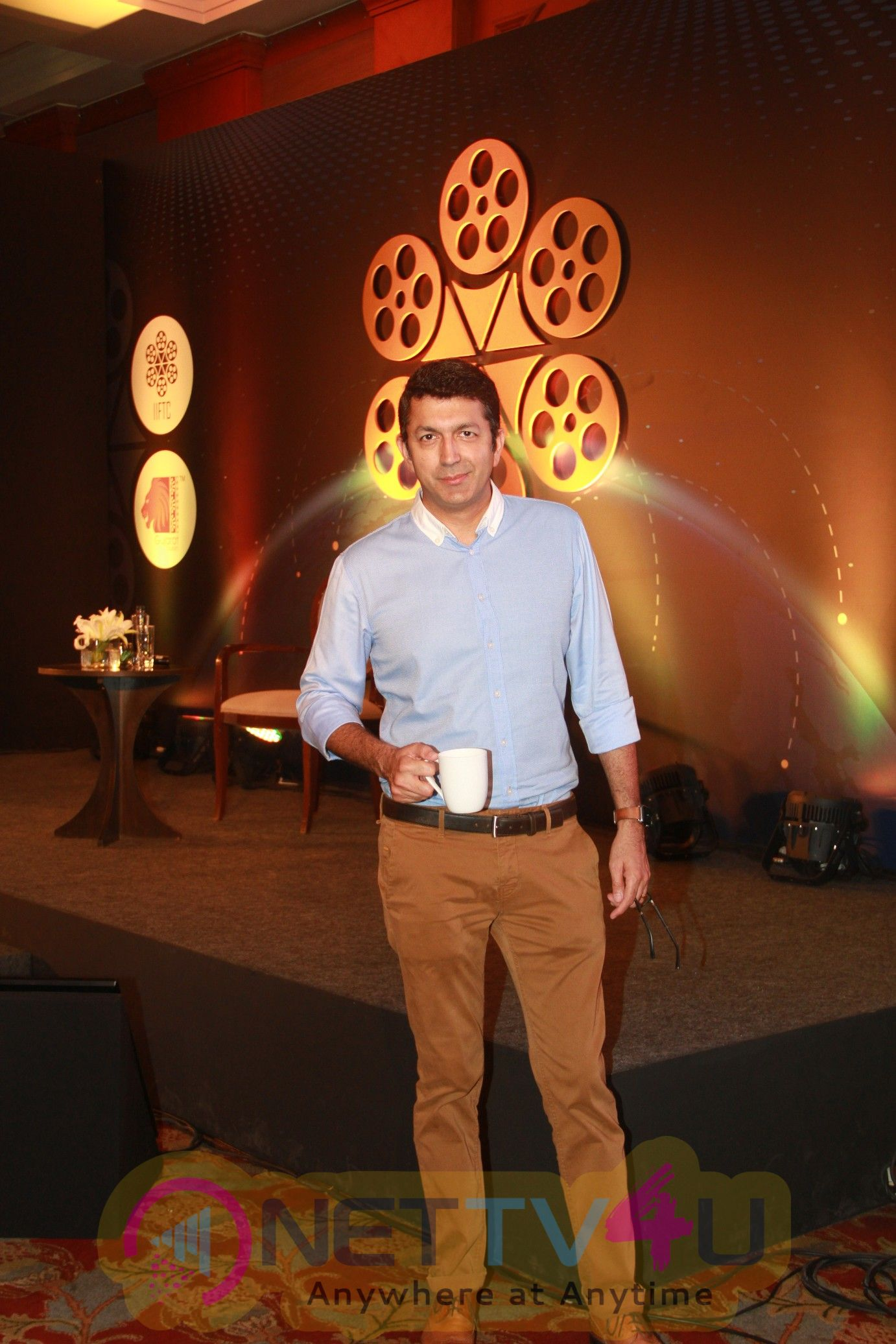 India International Film Tourism Conclave
