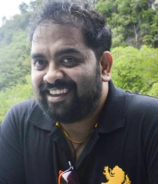 Shreyes Anil Lowlekar