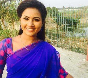 Myna's Husband Karthikeyan's Final Wish!