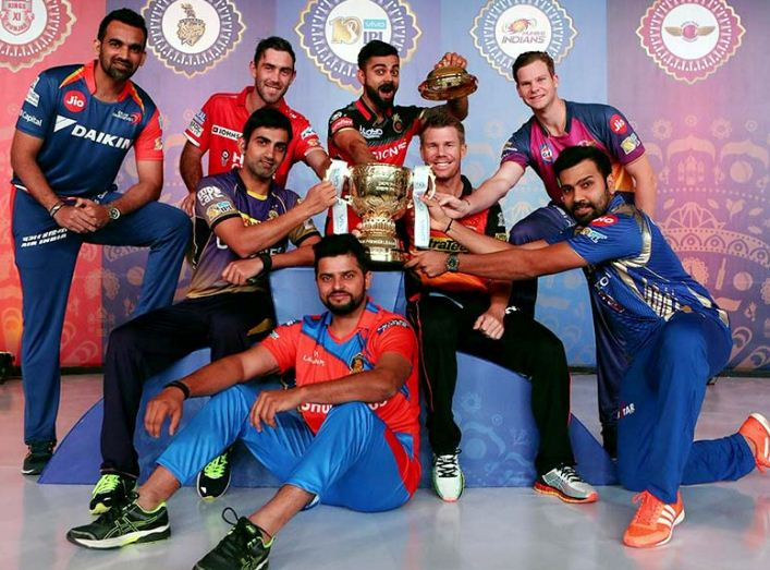 Tenth IPL Mela Started Today!