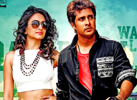 Kannada Flick Dhalapathi To Hit The Screens On April 13