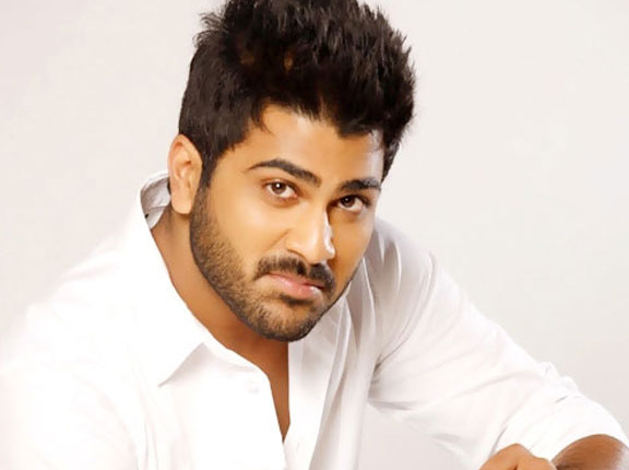 Sharwanand Reveals A New Face In Upcoming Flick..