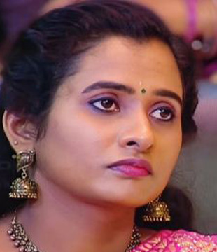 Ramya Girish