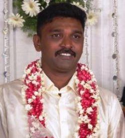 Bharath Seeni Tamil Actor