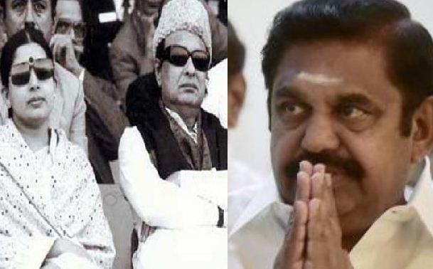 Noon News: #MaduraiBridge #EPS #OPS #Kanimozhi