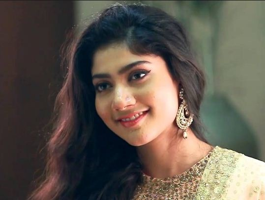 Sai Pallavi's Next Film Launched!