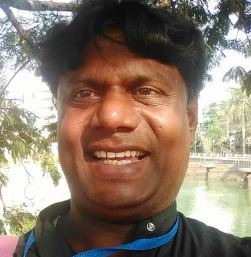 Sundara Iyer Tamil Actor
