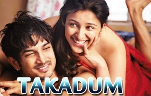 Takadum Movie Review English Movie Review