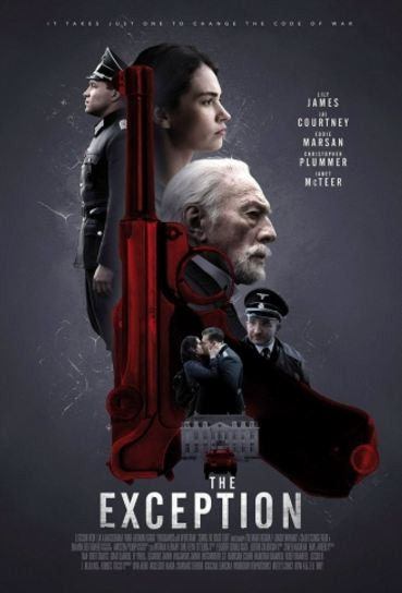 The Exception Movie Review English Movie Review