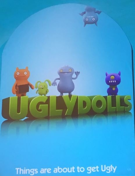 Ugly Dolls Movie Review English Movie Review