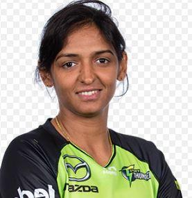 Harmanpreet Kaur Sports Hindi Actress