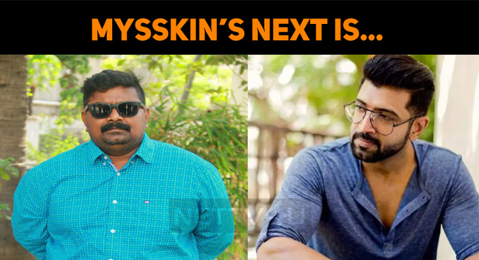 Mysskin To Reveal The Title Of His Next!