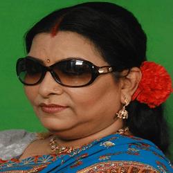 Abha Parmar