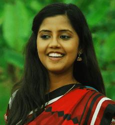 Anjana Raj Tamil Actress