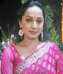 Ansha Sayed Hindi Actress