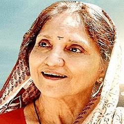 Aparna Kanekar