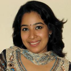 Chandreyee Bhattacharya Hindi Actress