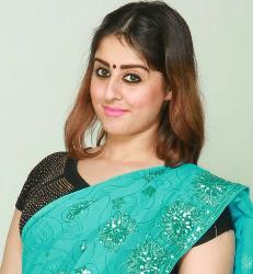 Dhiya Agarwal Tamil Actress