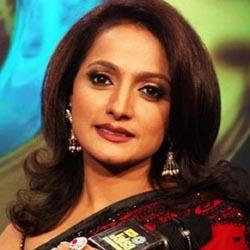 Durga Jasraj Hindi Actress
