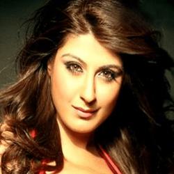 Garima Ajmani Hindi Actress
