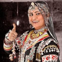 Gulabo Sapera Hindi Actress