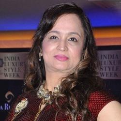 Smita Thackeray Hindi Actress