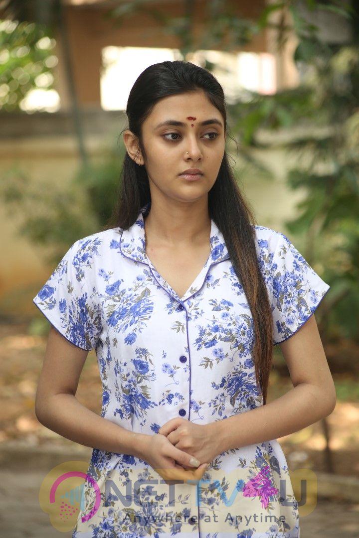 Varma Movie Actress Megha  Beautiful Stills