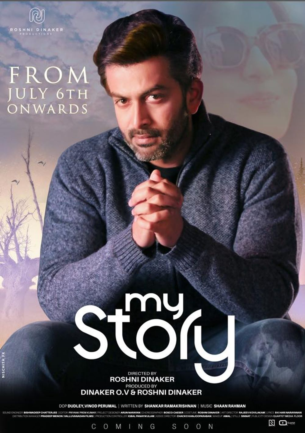 My Story Movie Review Malayalam Movie Review