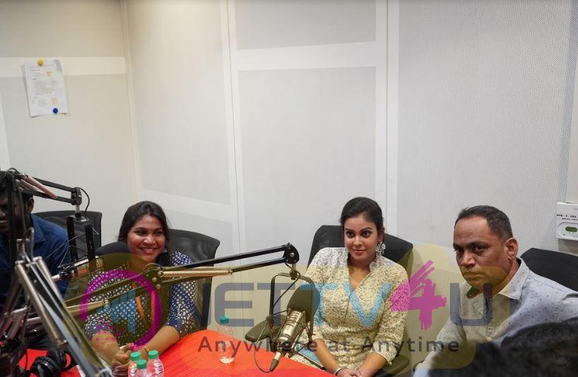 Raja Ranguski Audio Launch Images